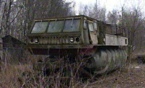 old russian monster trucks 3