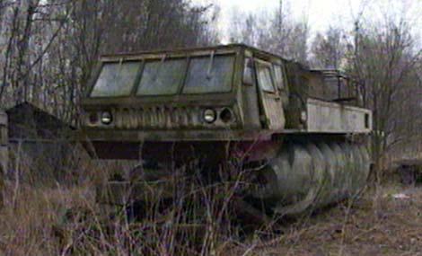old russian monster trucks 3