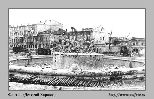 Russian city after war 4