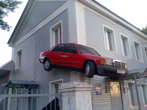 car repair shop in Orenburg, Russia 3