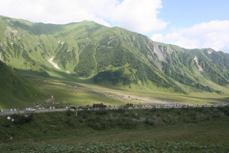 Southern Ossetia  1