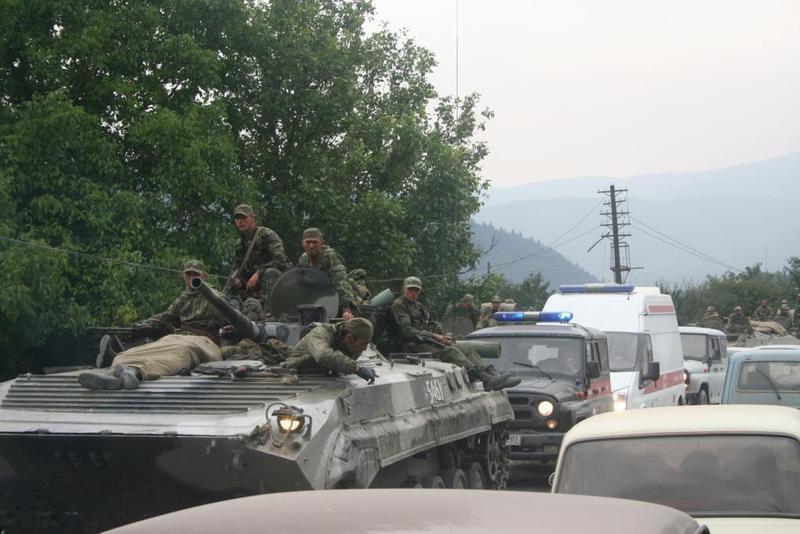 Southern Ossetia 3