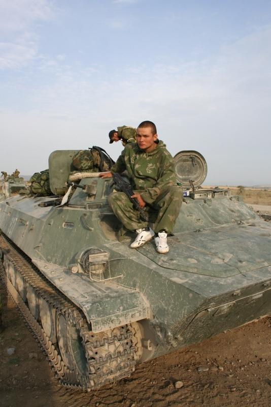 Southern Ossetia 35
