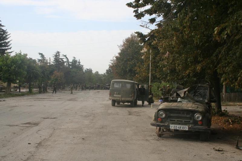 Southern Ossetia 5