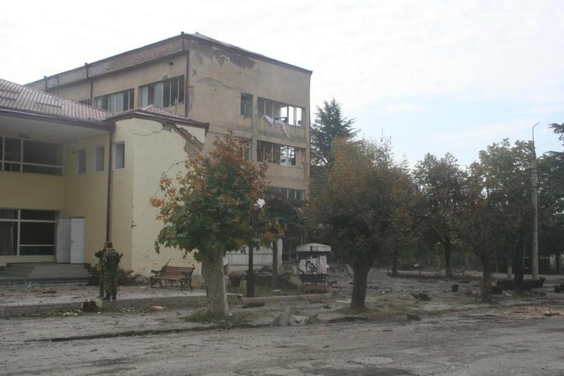 Southern Ossetia 6