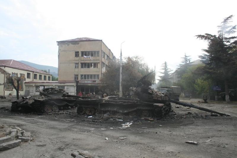 Southern Ossetia 7
