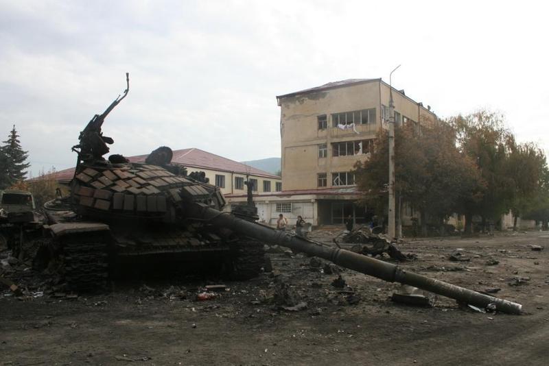 Southern Ossetia 8