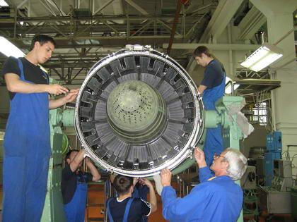 Russian Thrust Vectoring Jet Planes 4