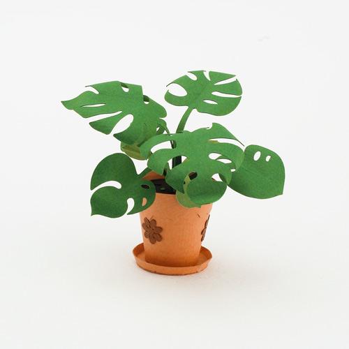 DIY Paper flower 3