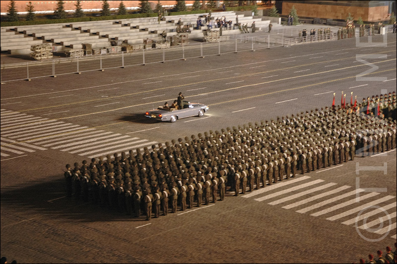 Russian parade in Moscow 49
