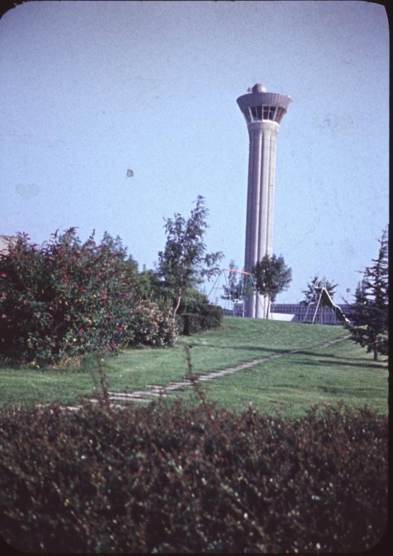 Paris in 1970 10