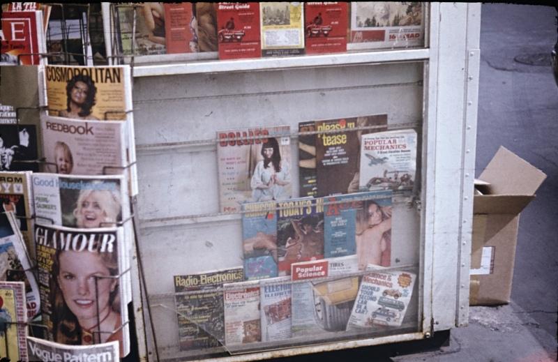 Paris in 1970 11