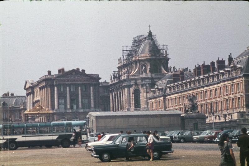 Paris in 1970 12