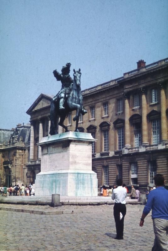 Paris in 1970 13