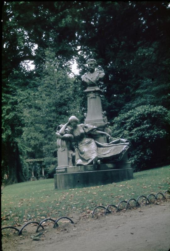 Paris in 1970 14