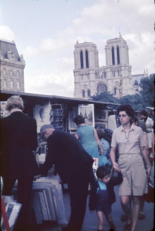 Paris in 1970 15