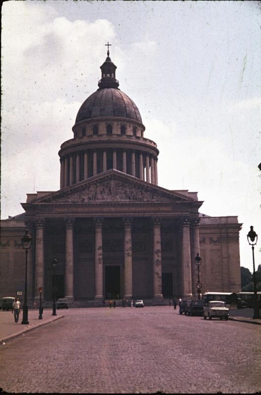 Paris in 1970 17