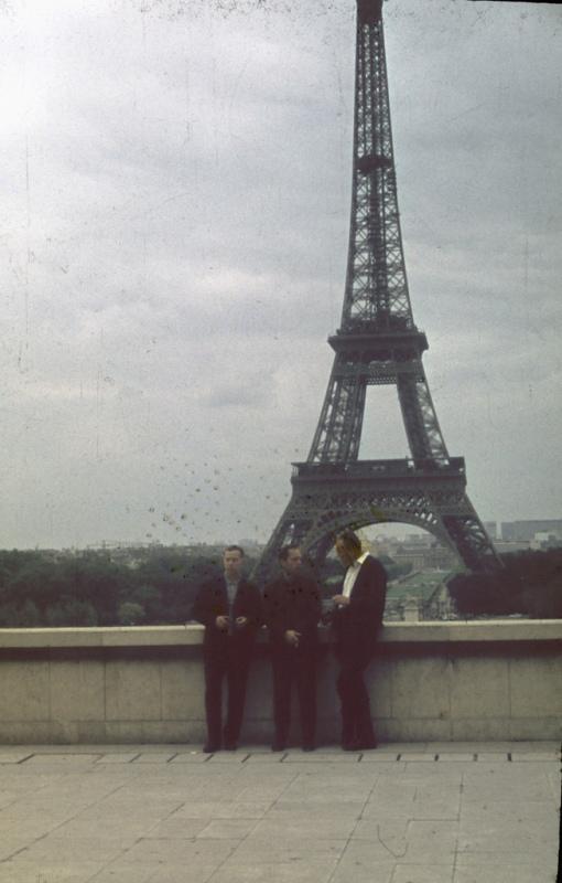 Paris in 1970 18
