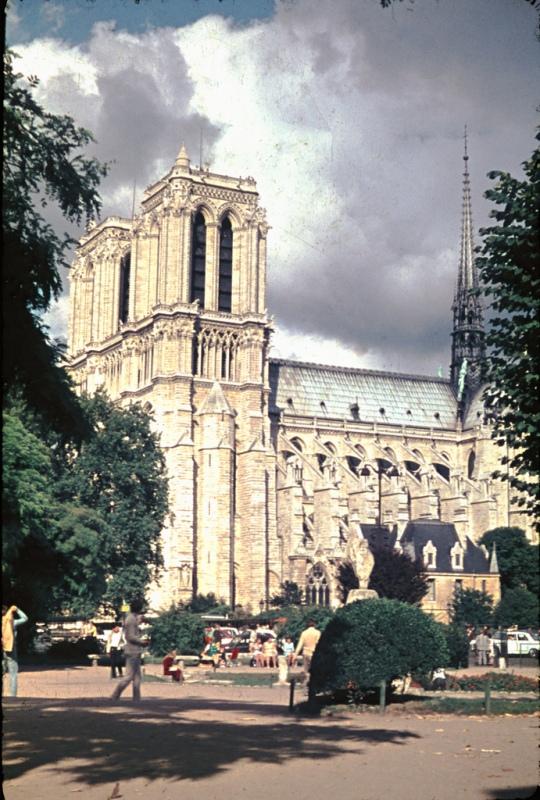 Paris in 1970 19