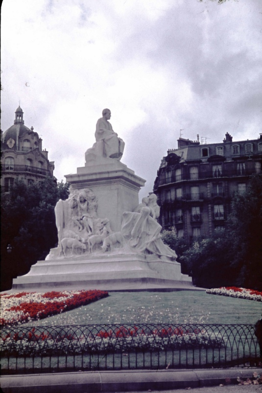 Paris in 1970 2