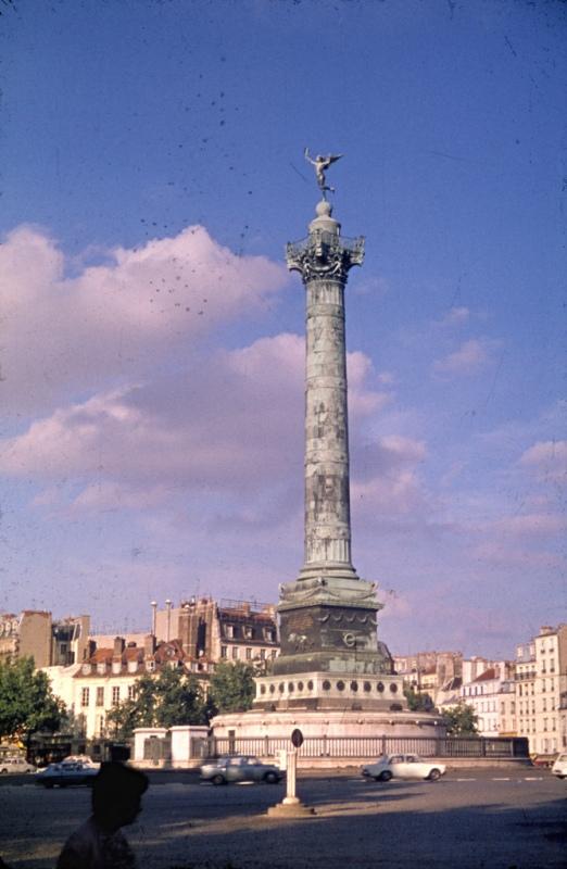 Paris in 1970 20