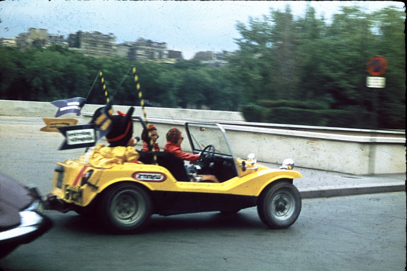 Paris in 1970 21