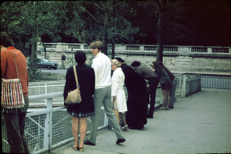Paris in 1970 23