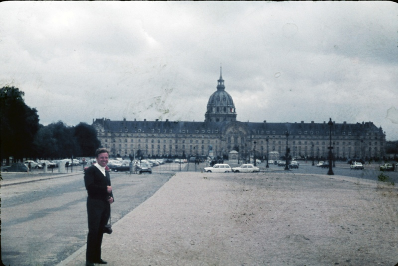 Paris in 1970 3