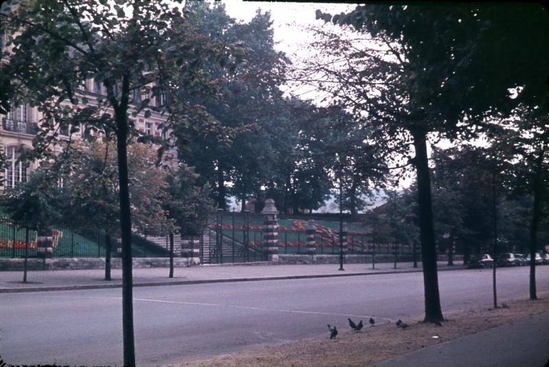 Paris in 1970 4