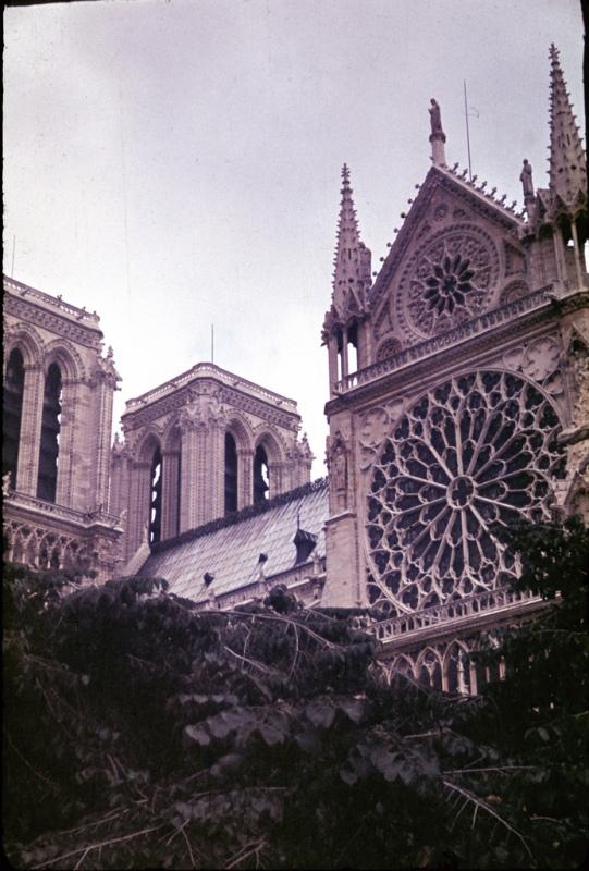 Paris in 1970 5