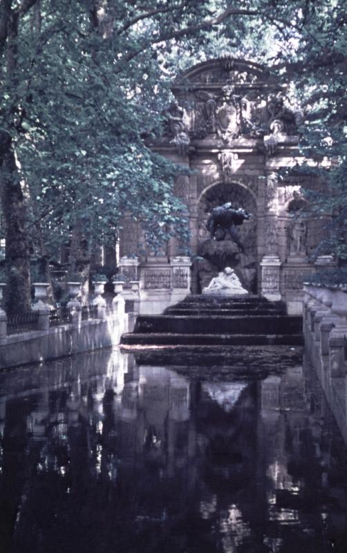 Paris in 1970 6