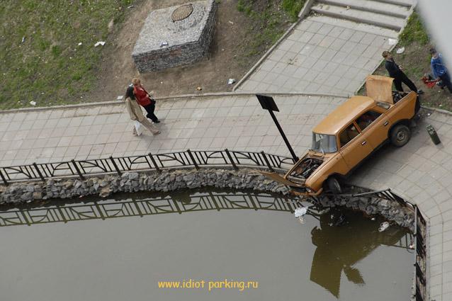 car parking in Russia 10