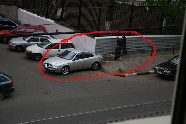 car parking in Russia 16
