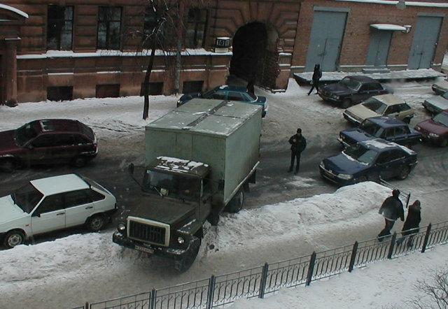 car parking in Russia 17