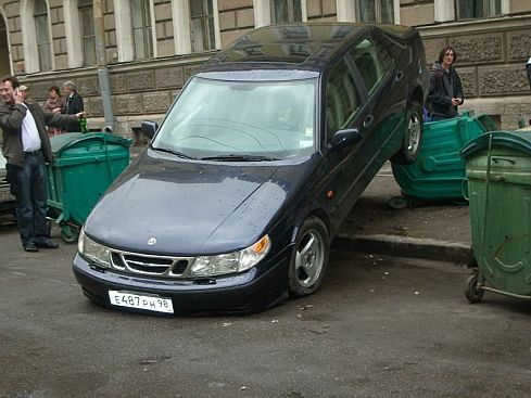 car parking in Russia 31