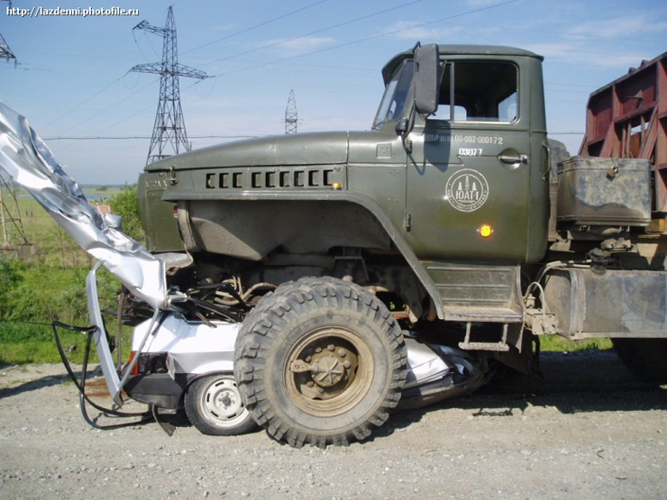 car parking in Russia 8