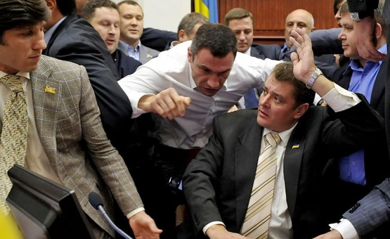 Ukraine parliament 4