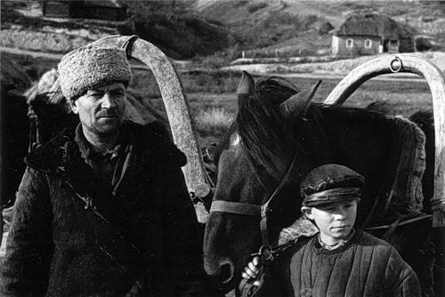 Partisans: Heroes' Faces