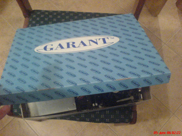 shoe box pc