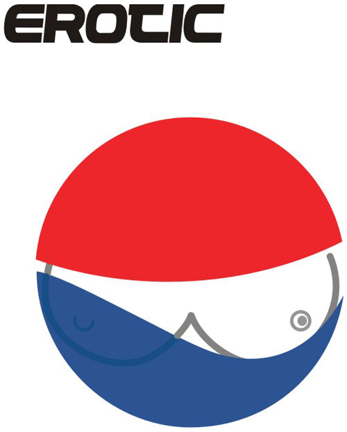 New Pepsi logo in Russia 7