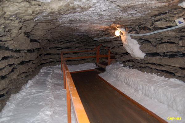 Russian permafrost museum  10