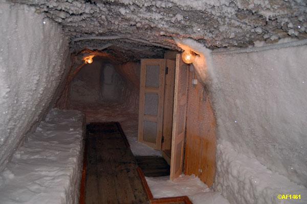 Russian permafrost museum  22