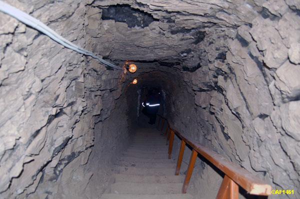 Russian permafrost museum  3