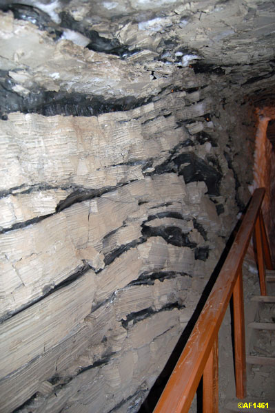 Russian permafrost museum  32
