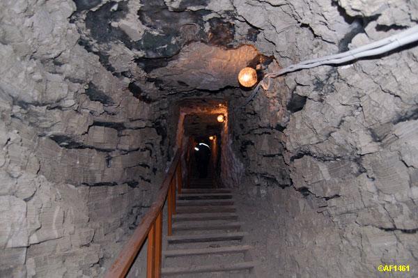 Russian permafrost museum  34