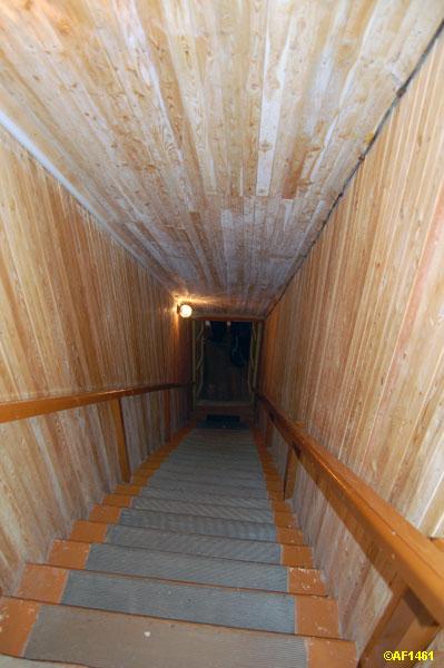 Russian permafrost museum  9