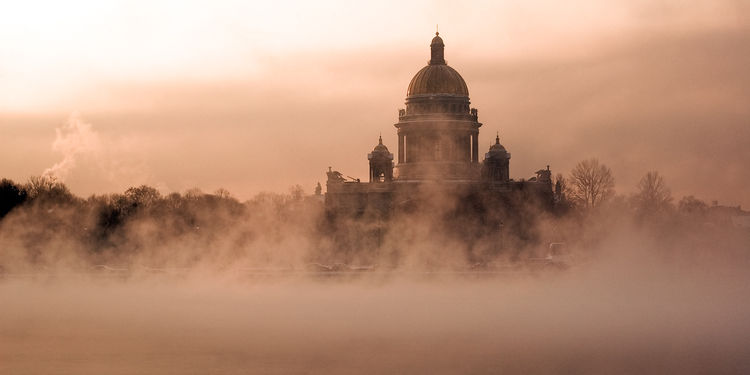 St. Petersburg, Russia 2