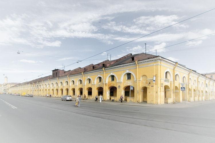 St. Petersburg, Russia 3