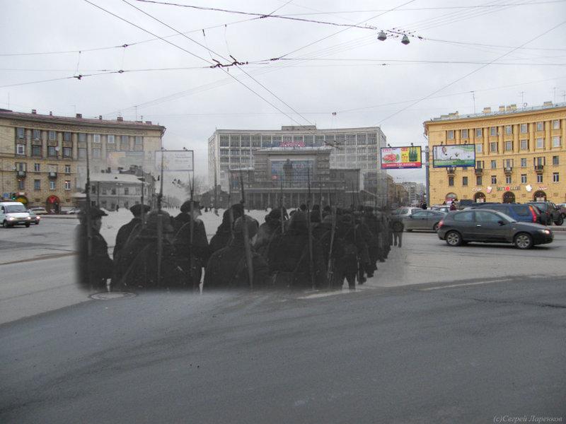 St.Petersburg, Russia 5