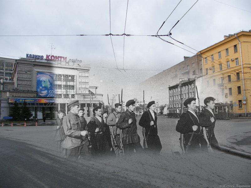 St.Petersburg, Russia 6